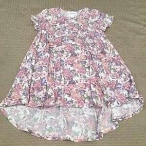 LuLaRoe Scarlett Size 2T